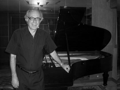 Bernard Maclain