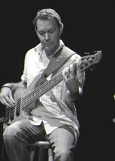 Franck NOYE bassiste